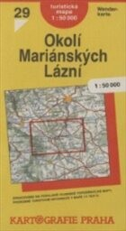 Okolí Mariánských Lázní