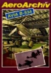 Aeroarchív - Avia B-534