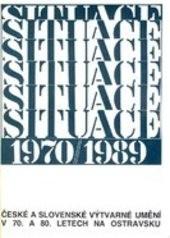 Situace 1970-1989
