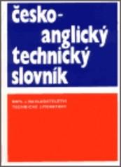 Česko-anglický technický slovník