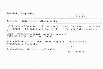 Memorix - Laboratorní diagnostika
