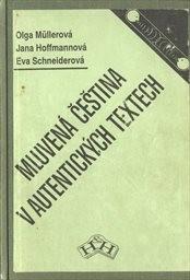 Mluvená čeština v autentických textech