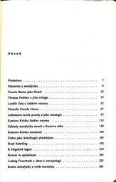 Dějiny novověké filosofie od Descarta po Hegela