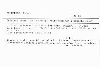 Příruční technické slovníky: česko-německý a německo-český