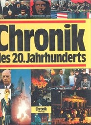 Chronik des 20. Jahrhunderts