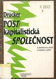 Postkapitalistická společnost