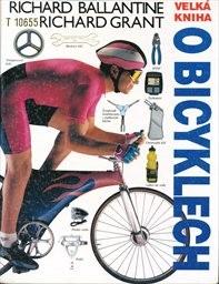 Velká kniha o bicyklech