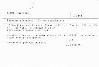 Podvojné účetnictví '93 pro podnikatele