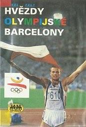 Hvězdy olympijské Barcelony