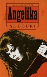 Angelika se bouří