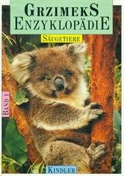Grzimeks Enzyklopädie Säugetiere                         (Bd. 1)