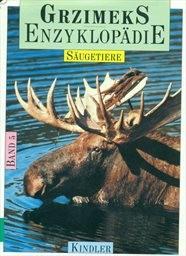 Grzimeks Enzyklopädie Säugetiere                         (Bd. 5)