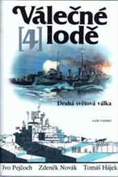Válečné lodě                         ([Díl] 4,)