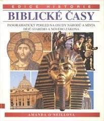 Biblické časy