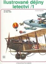 Ilustrované dějiny letectví                         ([Díl] 1,)