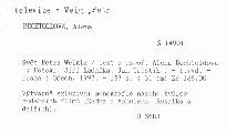 Svět Petra Weigla