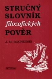 Stručný slovník filozofických pověr