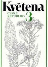 Květena České republiky                         (Sv. 3)