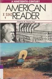 A Nineteenth-Century American Reader