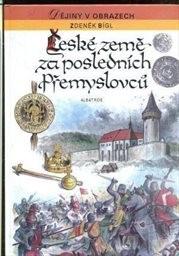 České země za posledních Přemyslovců