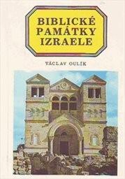 Biblické památky Izraele