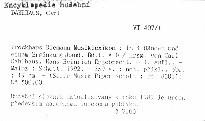 Brockhaus Riemann Musiklexikon                         (Bd.l, A-D)