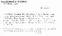 Brockhaus Riemann Musiklexikon                         (Bd.3, L-Q)
