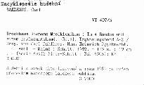 Brockhaus Riemann Musiklexikon                         (Bd. 5)
