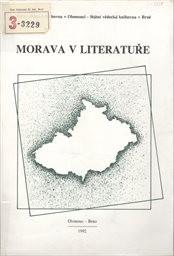 Morava v literatuře
