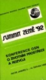 Summit Země '92