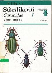 Střevlíkovití (Carabidae)                         ([Díl] 1)