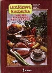 Hrníčková kuchařka