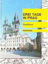 Drei Tage in Prag