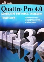 Quattro Pro 4.0