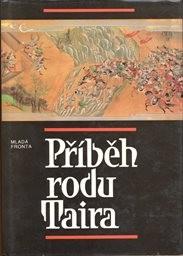 Příběh rodu Taira