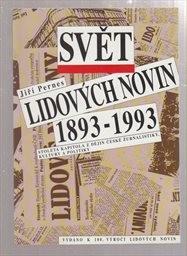 Svět Lidových novin 1893-1993