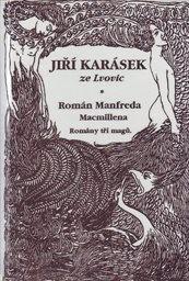 Román Manfreda Macmillena                         (sv. 1)