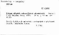 Seznam skladeb zahraničních skladatelů