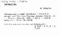 Informazioni e studi vivaldiani                         (13)