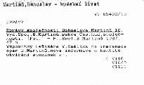 Zprávy Společnosti Bohuslava Martinů 10