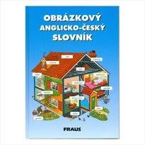 Obrázkový anglicko-český slovník