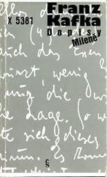 Dopisy Mileně