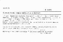 Slovník řecko-římské mytologie a kultury