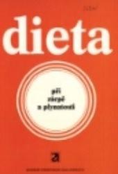 Dieta při zácpě a plynatosti