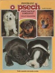 Povídání o psech aneb Jak si je zamilovat