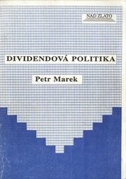 Dividendová politika