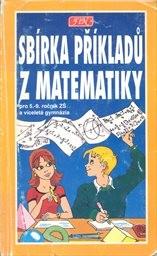 Sbírka příkladů z matematiky