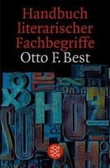 Handbuch literarischer Fachbegriffe