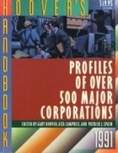 Hoover's Handbook 1991