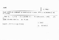 Daně 1993 po změnách a doplňcích v roce 1993 s platností od 1.8.1993                         (Díl 1)
